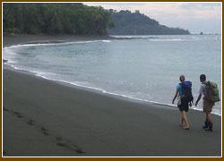 Un parque nacional de mi pais (Costa Rica)